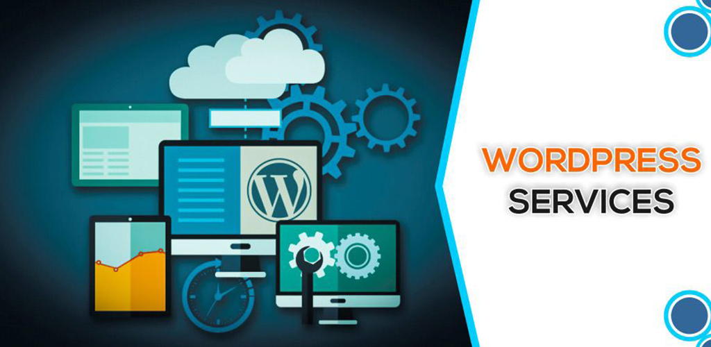 wordpress service in jaipur